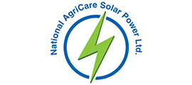 National AgriCare Solar Power Ltd. logo