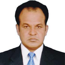 Dr. Taposh Kumar Ghosh